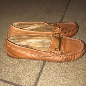 Ralph Lauren polo loafers slip on shoes